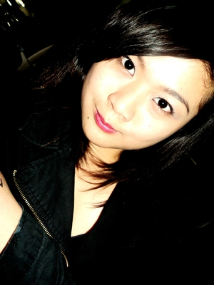 A simple makeup look good for the night time or whenever you want to wear it and such. :)
