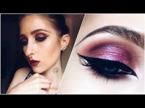 Warm Tones Instagram Baddie ♡ Makeup Tutorial | Elena K