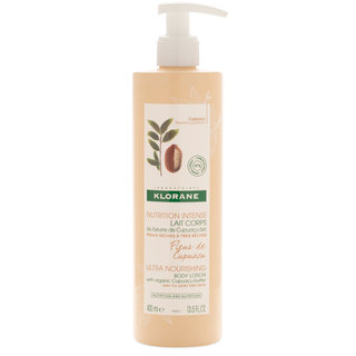 Klorane Cupuaçu Flower Body Lotion with Cupuaçu Butter