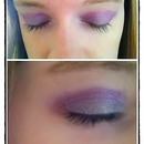 Easy Smokey Purple