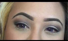 Tutorial: Eyebrows!