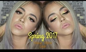 #Spring2017 #Makeup #Tutorial #Collab | Beauty by Pinky