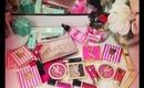Victoria's Secret ♥ Beauty Haul & GIVEAWAY ($100 value)