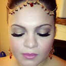 Middle Eastern Look