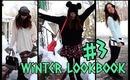 Winter Lookbook #3 | ft. SammyDress