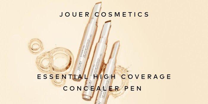 Shop Jouer Cosmetics' Essential High Coverage Concealer Pens on Beautylish.com