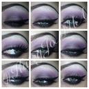 Purple tones