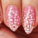 Cherry Jelly Blossom Samich