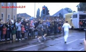 2012 Olypmic Torch