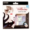 Kiss Disney Villains Nail Art Kit - Ursula
