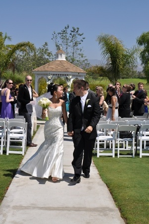 Wedding Day August 7, 2011