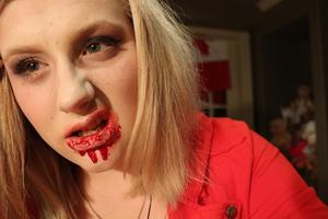 zombie stage 1.