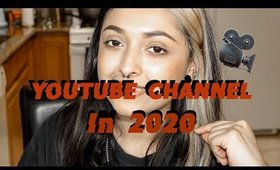 TOO LATE FOR YOUTUBE?l 10 YEARS ON HERE l CONSISTENCY
