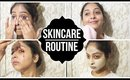 SKINCARE ROUTINE | Night time - Daytime - Weekly | Stacey Castanha