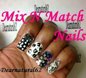 Check out tutorial on youtube at Dearnatural62 video #175