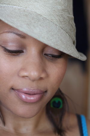 FOTD: Hats and Feathers