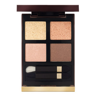 Eye Color Quad Golden Mink