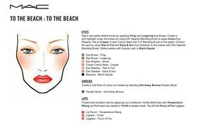 To the Beach - View 2
