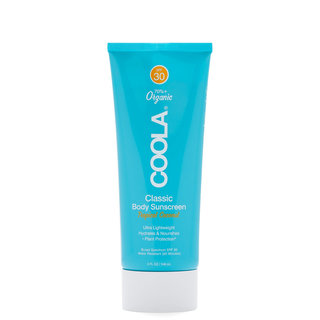 COOLA Classic Body Sunscreen Moisturizer SPF 30
