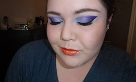 L'Oreal The Brush Contest Entry!