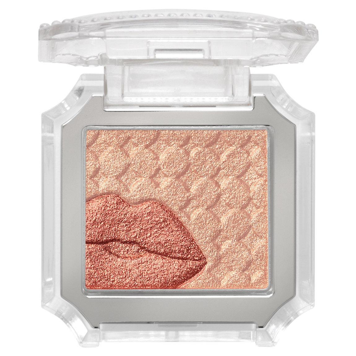 JILL STUART Beauty Iconic Look Eyeshadow Crystal Carat 05 product swatch.