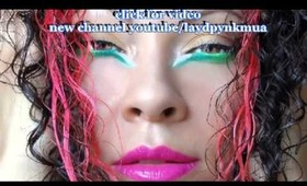 Click for Tutorial on new channel laydpynkmua
