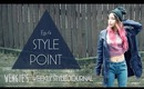 Winter Navy Parka and Acid Beanie Boots | Wengie's Weekly Style Point Ep 4