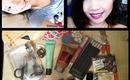 Beauty Package From BrendaYamamoto