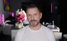 Get All the Details About Wayne Goss's Nude Lip Collection