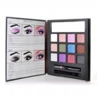 Luminess Air Essential Beauty School Beauty Book - Eye Manuals