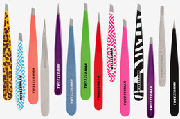 What The Pluck: An Ode To Tweezers