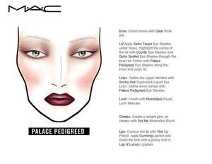 Palaced Pedigreed