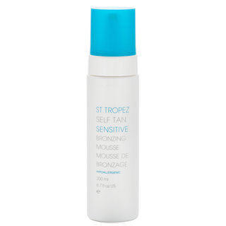 St. Tropez Self Tan Sensitive Bronzing Mousse