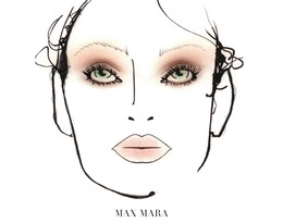 Milan Fashion Week, Fall 2011: MAC at Max Mara