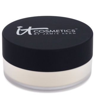 Bye Bye Pores Silk HD Anti-Aging Micro Powder