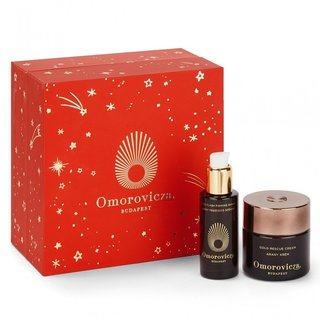 Christmas Gold Facial Set