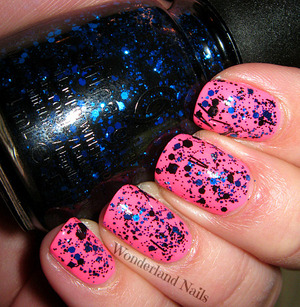For more info please visit my blog http://wonderland-nails.blogspot.com/2013/06/mosaic-madness.html