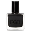 RGB Nail Polish Black