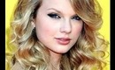 Taylor Swift: inspired make-up tutorial