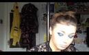 Selena Gomez inspired make-up tutorial