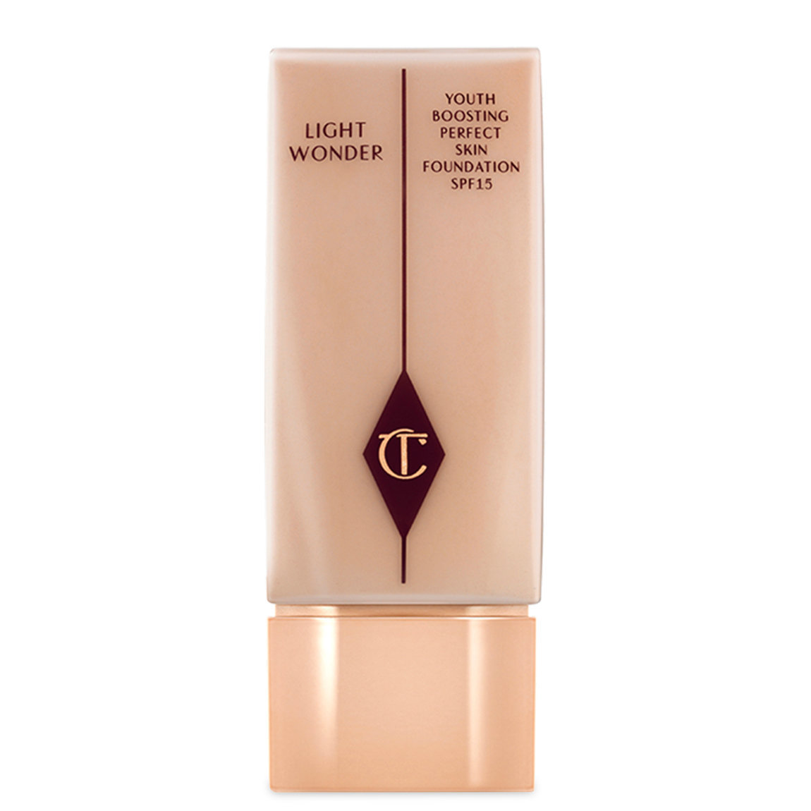 Charlotte Tilbury Light Wonder 5 Medium
