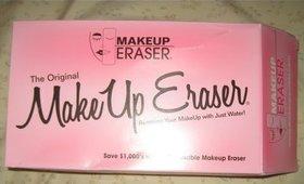 Makeup Eraser Review!