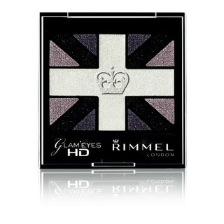 Rimmel London Glam Eyes HD Eyeshadow