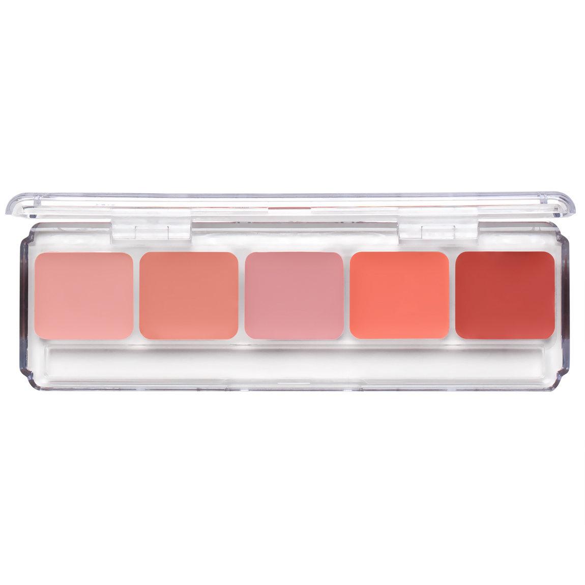 RCMA Makeup Cream Cheek Color Palette Palette 1 alternative view 1.