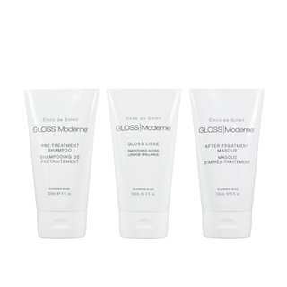 Gloss Moderne  Professional Gloss Lisse Trial Kit