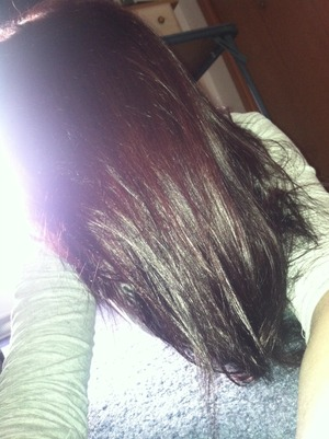 HAIR COLOR AND HAIRCUT BY CHRISTY FARABAUGH