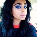 Shockingly Blue