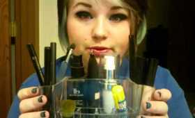 Makeup Storage Part 1