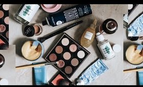 12 HERO/FAVORITE BEAUTY PRODUCTS FOR JULY