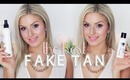 Fake Tanning! ♡ How To Use & My Top 3